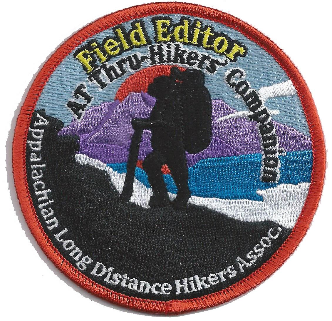 Field Editors Patch